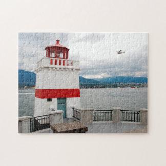 Puzzle Faro Vancouver