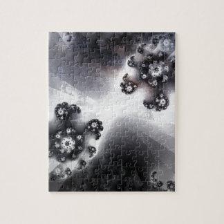 Puzzle Galaxia del Grayscale