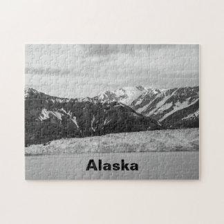 Puzzle Glaciar de Hubbard