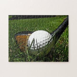 Puzzle Golf 101