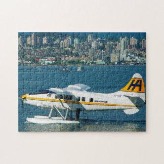 Puzzle Hidroavión Vancouver