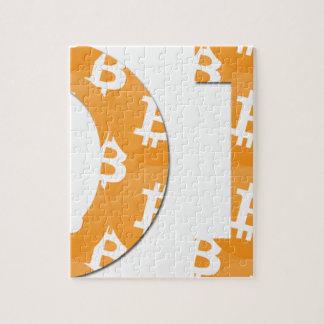 Puzzle Hodl Bitcoin