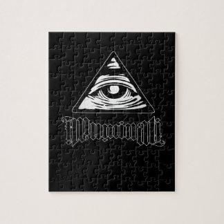 Puzzle Illuminati