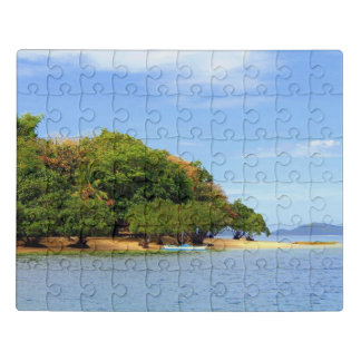 Puzzle Isla de Coron