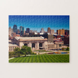 Puzzle Kansas City Missouri