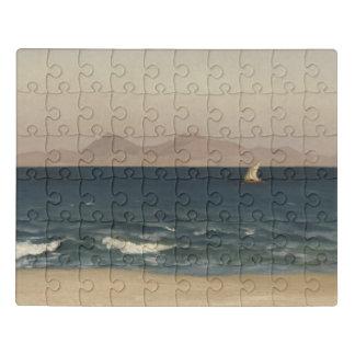 Puzzle La costa Asia Menor
