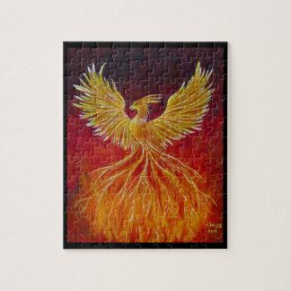 Puzzle La Phoenix