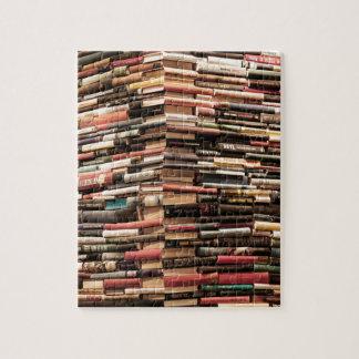 Puzzle Libros
