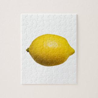 Puzzle Limón