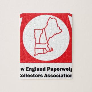 Puzzle Logotipo de NEPCA