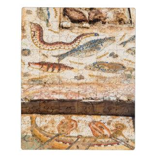 Puzzle Mosaico romano antiguo
