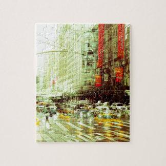 Puzzle Nueva York 2