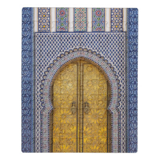 Puzzle Palace Ornate Doors de reyes
