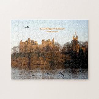 Puzzle Palacio de Linlithgow