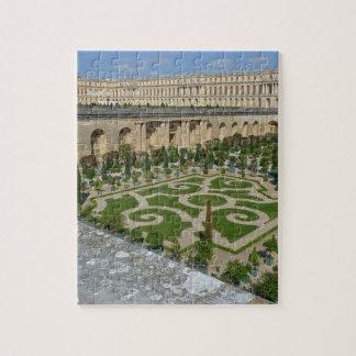 Puzzle Palacio de Versalles