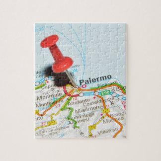 Puzzle Palermo, Italia