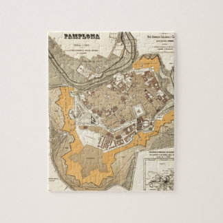 Puzzle pamplona1882