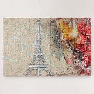 Puzzle París