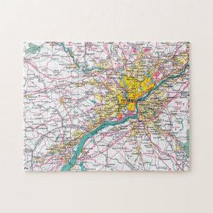 Puzzle Philadelphia