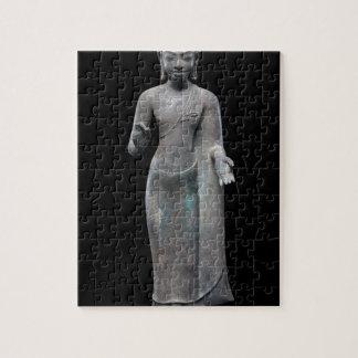 Puzzle Predicación de Buda