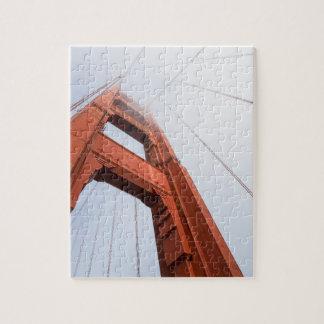 Puzzle Puente Golden Gate