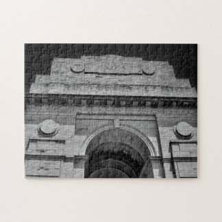 Puzzle Puerta de la India