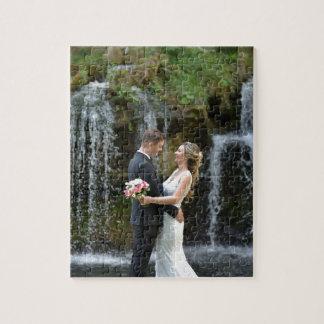 Puzzle Regalos de boda