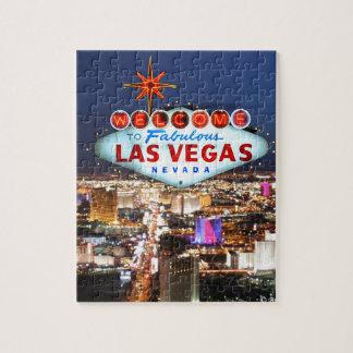 Puzzle Regalos de Las Vegas