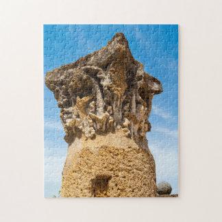 Puzzle Ruinas romanas de la columna