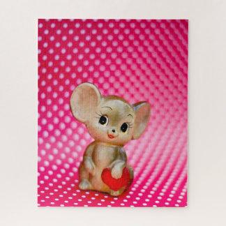 Puzzle Sr. Mouse
