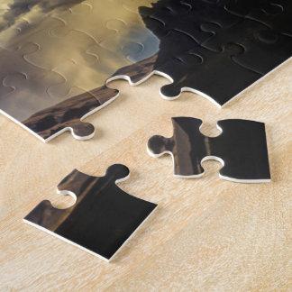 Puzzle Tormenta de desierto