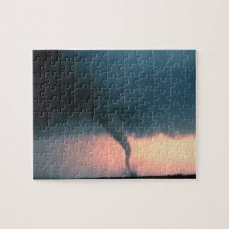 Puzzle Tornado