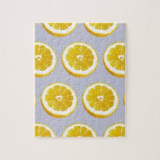 Puzzle Torsión del limón