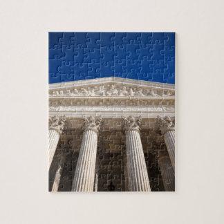 Puzzle Tribunal Supremo de los Estados Unidos