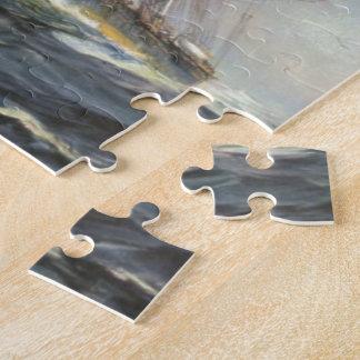 Puzzle Velero antiguo