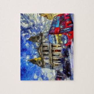 Puzzle Vincent van Gogh Londres