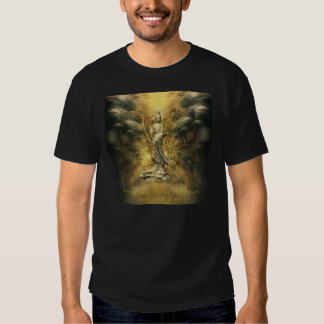 Quan Yin Camiseta