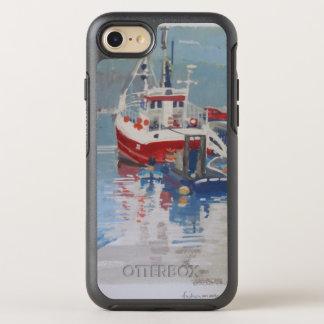Quay Salcombe del pescador Funda OtterBox Symmetry Para iPhone 8/7