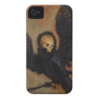 ¿Qué hacen? Blackberry Case-Mate iPhone 4 Carcasas