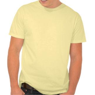 qué lo hacen camiseta