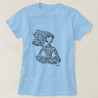 ¿Qué necesidad tiene I para una mente? Camiseta