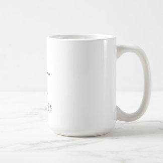 ¿Qué parte usted no entiende Matemáticas divertid Tazas De Café