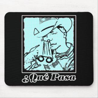 Que Pasa Tapete De Raton