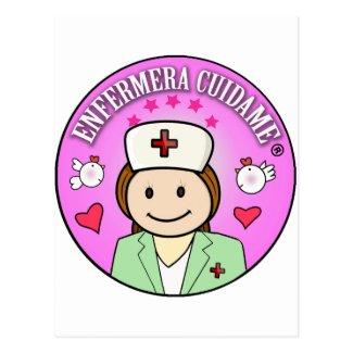 Que regalar a una enfermera Cuidame