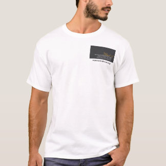 Qué si camiseta