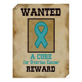 Querido - una curación para la postal del cáncer o