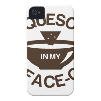 Queso Carcasa Para iPhone 4 De Case-Mate
