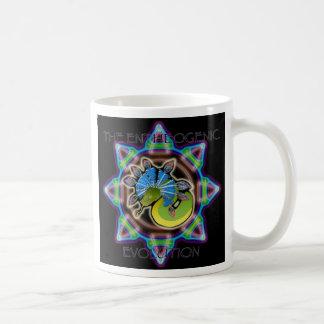 Quetzalcoatl Taza De Café