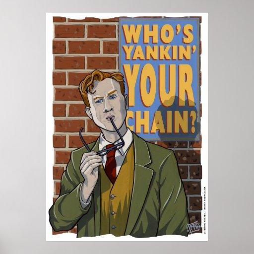Quién es Yankin SU cadena Impresiones