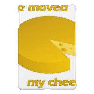 Quién movió el queso